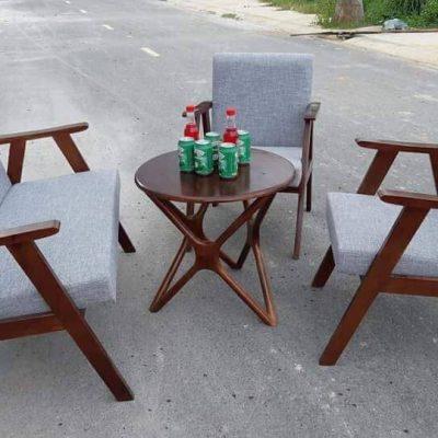 Thanh Lý Bàn Ghế Cafe5